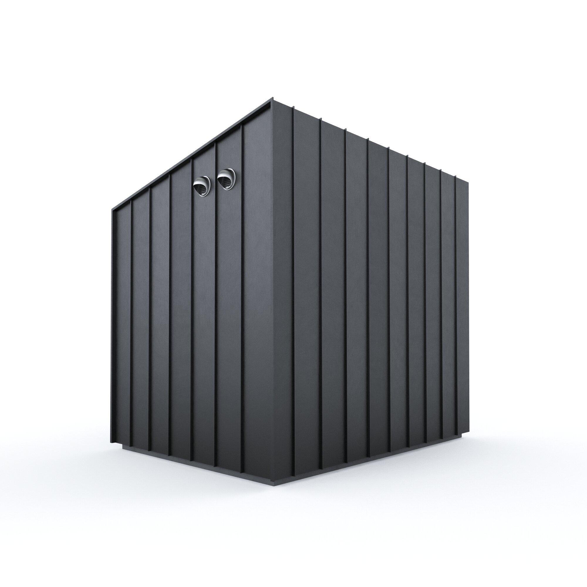 No optional windows - Base model