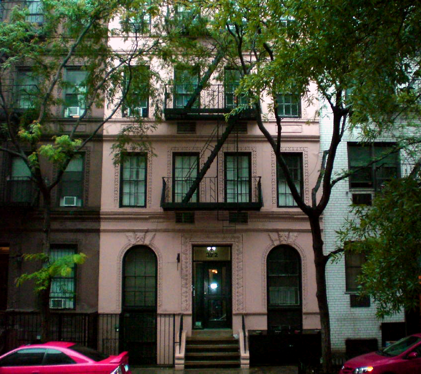 ▹  Upper East Side, NY   ▹  $3,000,000   ▹  Permanent Financing   ▹  15 unit Multifamily