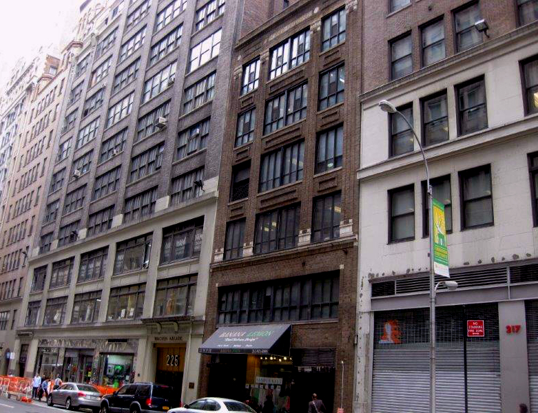 ▹Midtown West, NY ▹$4,000,000 ▹Permanent Financing ▹25,000 SQFT Office