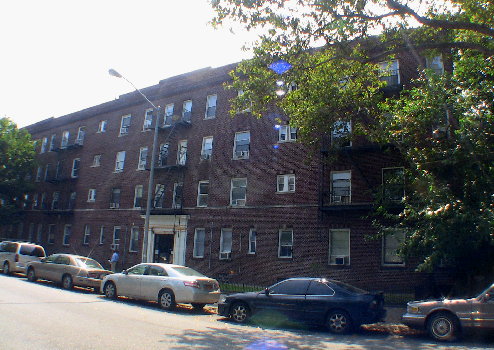 ▹  Brooklyn, NY   ▹  $3,400,000   ▹  Permanent Financing   ▹  46 unit Multifamily