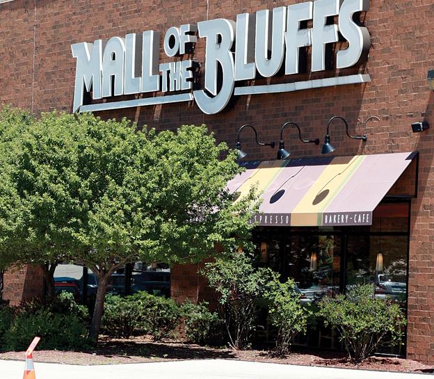 ▹Council Bluffs, IA ▹$7,000,000 ▹Permanent Financing ▹500,000 SQFT Retail