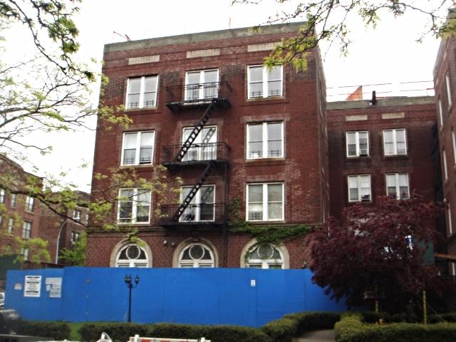 ▹Brooklyn, NY ▹$10,500,000 ▹Permanent Financing ▹50 unit multifamily