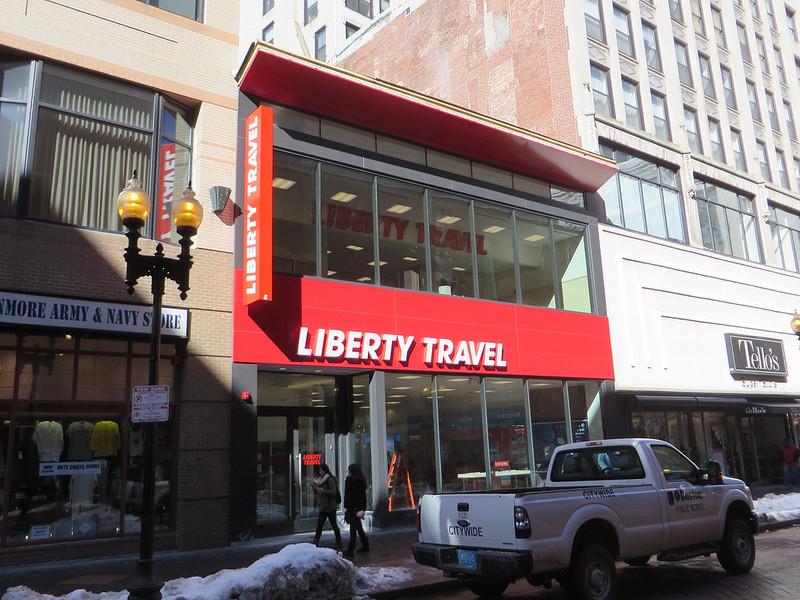 ▹  Boston, MA   ▹  $4,000,000   ▹  Permanent Financing   ▹  Office