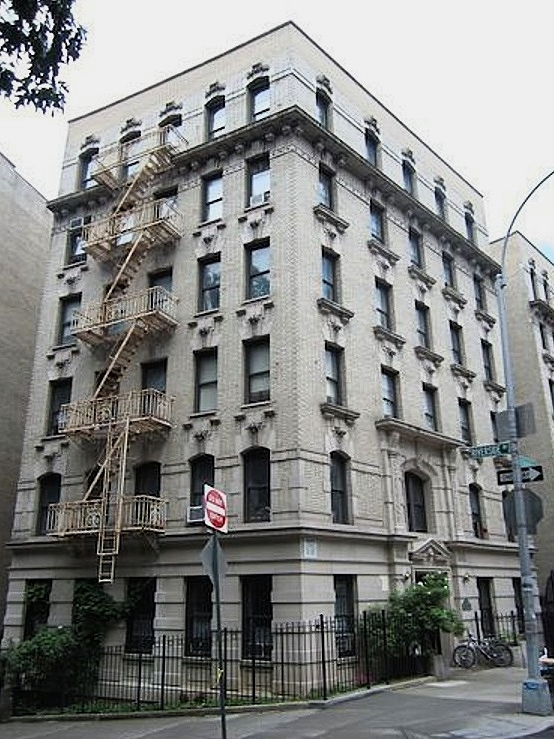 ▹Upper West Side, NY ▹$4,000,000 ▹Permanent Financing ▹50 unit Multifamily