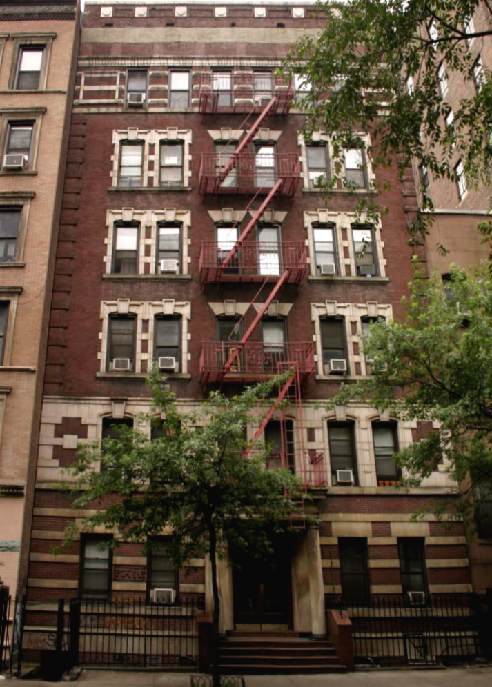 ▹Midtown East, NY ▹$12,500,000 ▹Permanent Financing ▹60 Unit Multifamily