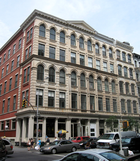 ▹Lower Manhattan, NY ▹$13,000,000   ▹Purchase Financing ▹35,000 SQFT Office