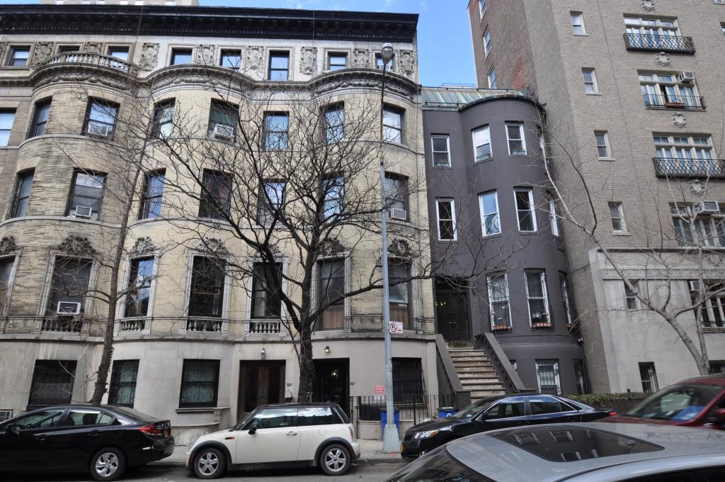 ▹Upper West Side, NY ▹$1,750,000 ▹Purchase Financing ▹14 unit Multifamily