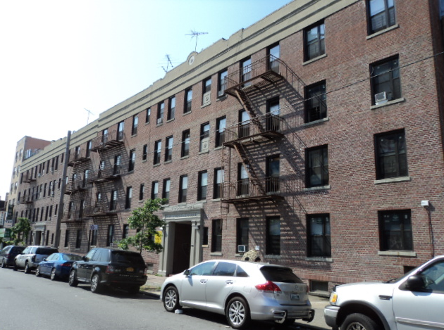 ▹Brooklyn, NY ▹$8,400,000 ▹Permanent Financing ▹80 unit Multifamily