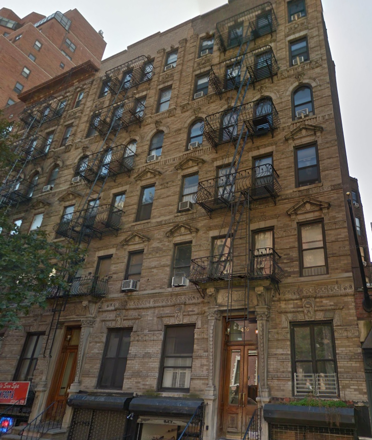 ▹Upper East Side, NY ▹$6,000,000 ▹Permanent Financing ▹48 Unit Multifamily
