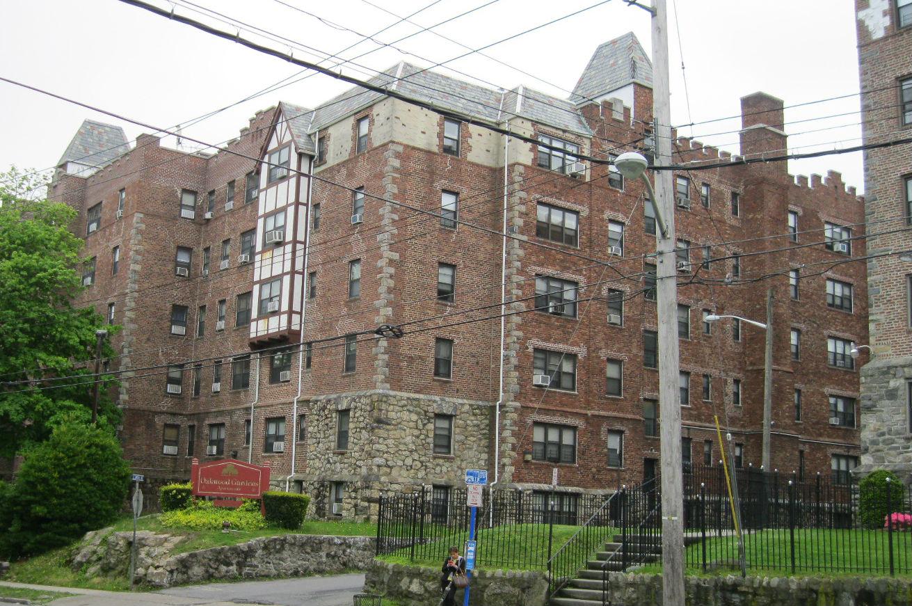 ▹Mt. Vernon, NY ▹$7,525,000 ▹Permanent Financing ▹100 unit Multifamily