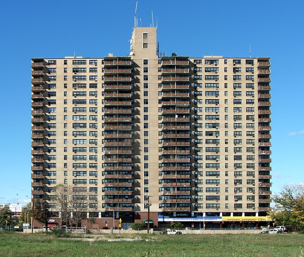 ▹Camden, NJ ▹$12,000,000 ▹Permanent Financing ▹330 unit Multifamily