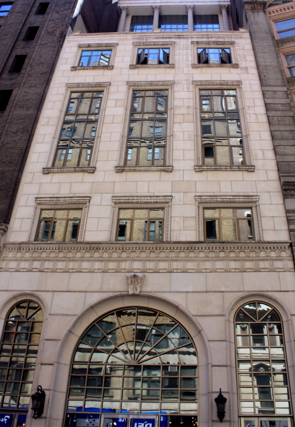 ▹Midtown West, NY ▹$10,500,000 ▹Construction Financing ▹35,000 SQFT Office