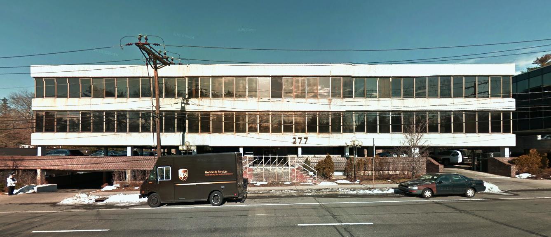 ▹  Great Neck, NY   ▹  $4,000,000   ▹  Permanent Finacing   ▹  18,900 sqft office