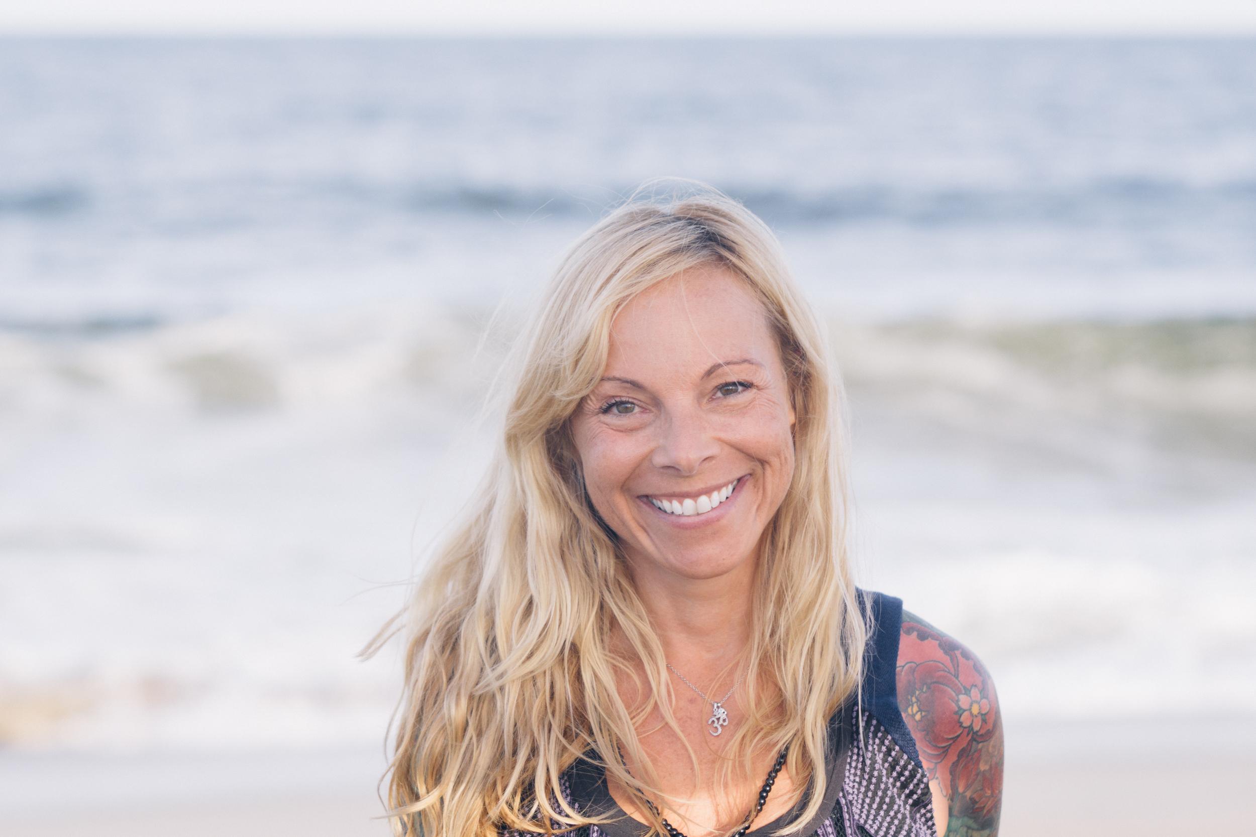 Vanessa Van Noy