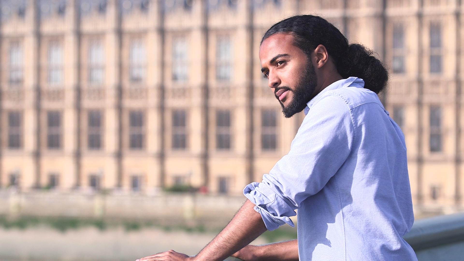 Pearson Learner Stories Mohamed