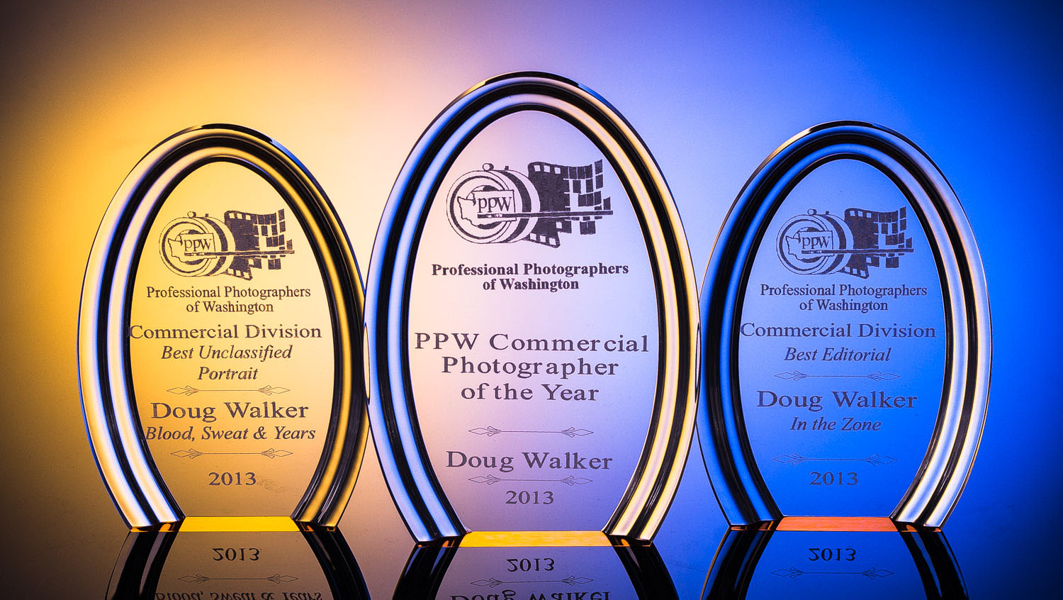 2013 Professional Photographers of Washington