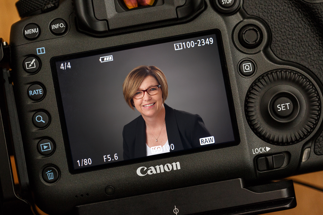 A preview of Heather Burgess on the back of my trusty Canon EOS 5D Mark III, paired with my Canon EF 70-200mm f/2.8L IS II USM lens. Always a winning combination!