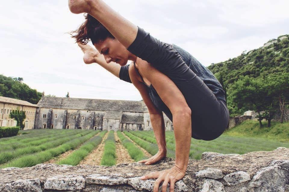 Yoga Retreats....A treat to retreat!