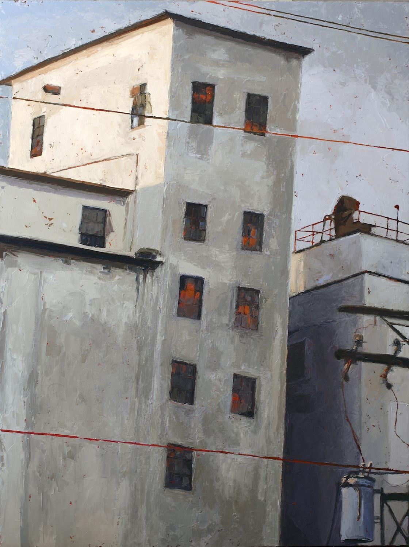 Building No. 1