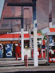 Sharon Feder,  Station No. 7