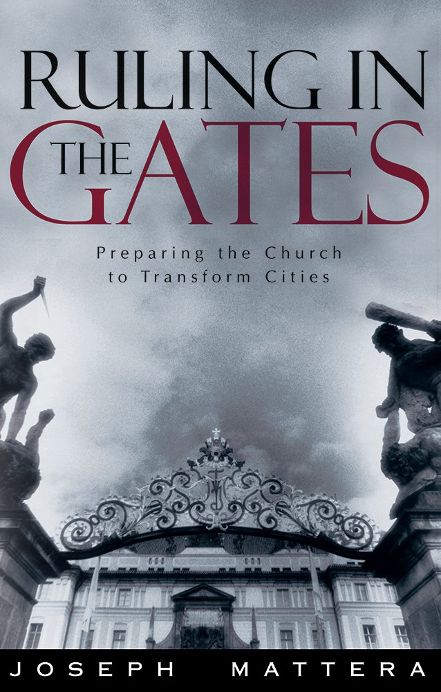Ruling in the Gates   Joseph Mattera