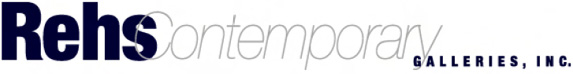 Rehs Contemporary Gallery company logo