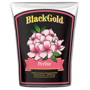 Black Gold Perlite