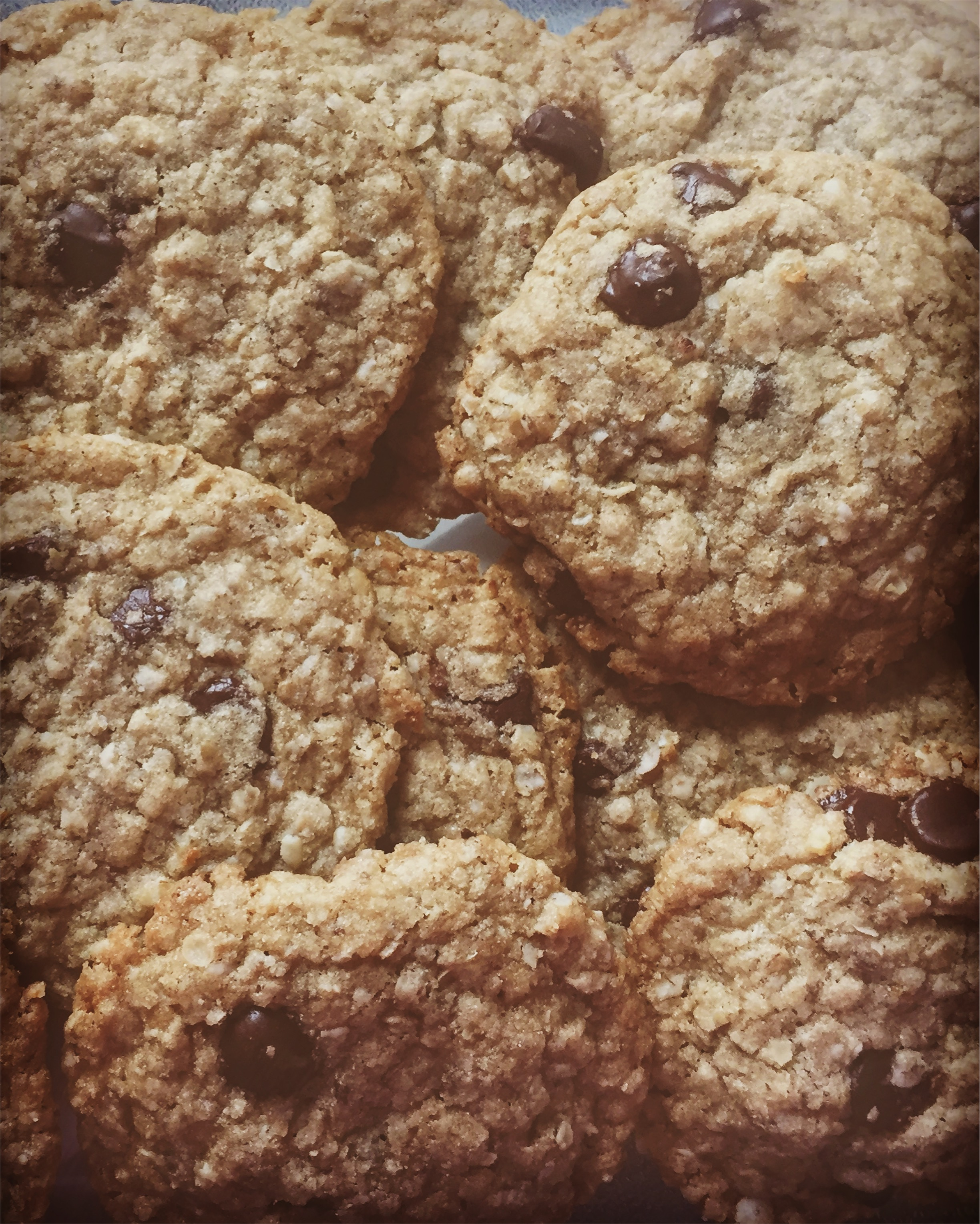 So chewy and delicious, you won't even know they are gluten-free!