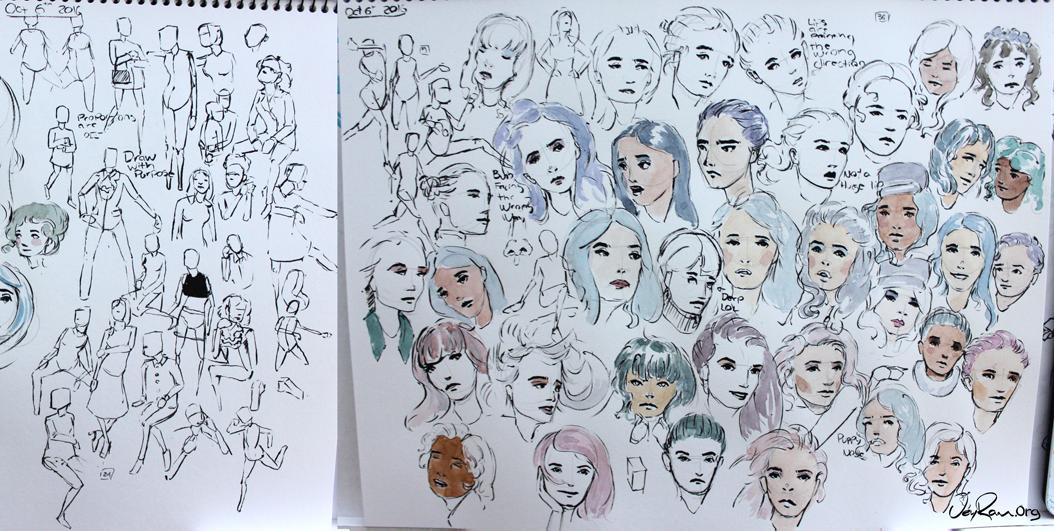 16-10-06 Sketchbook