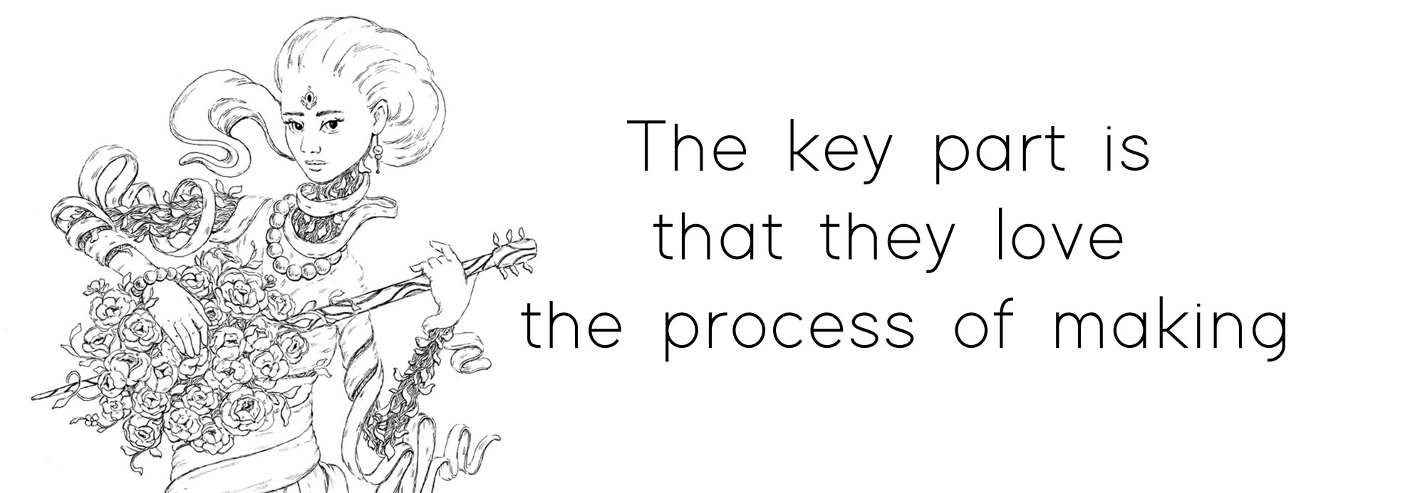 The-Key.jpgHow to Find & Fast Track your Art Drawing Style by JeyRam