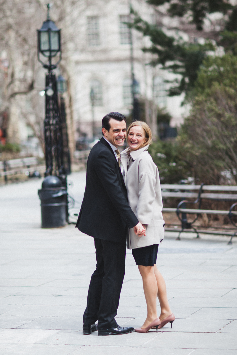 New-York-City-Hall-Elopement-Photography-Spring-Wedding-UK-Couple-In-NYC-45.jpg
