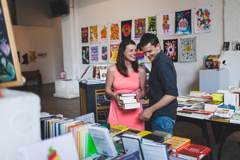 Dumbo-Brooklyn-Bridge-Bookstore-Engagement-Photos-Elvira-Kalviste-Photography-3.jpg