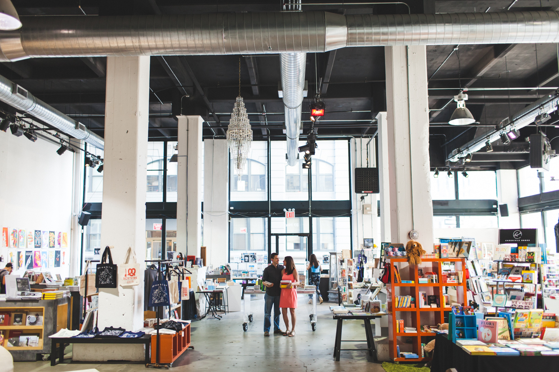 Dumbo-Brooklyn-Bridge-Bookstore-Engagement-Photos-Elvira-Kalviste-Photography-6.jpg