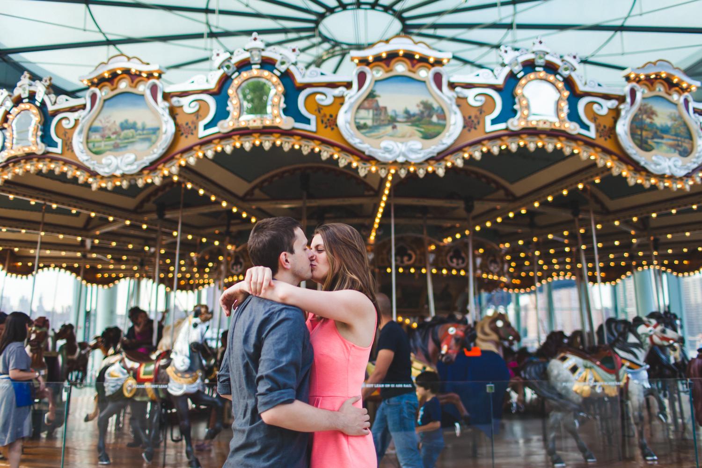 Dumbo-Brooklyn-Bridge-Bookstore-Engagement-Photos-Elvira-Kalviste-Photography-13.jpg