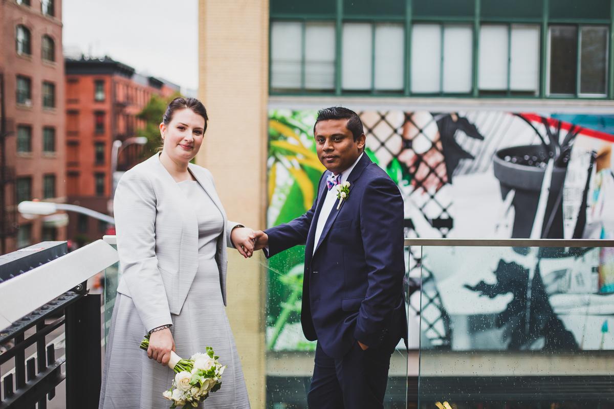 New-York-City-Hall-Elopement-Documentary-Wedding-Photography-Highline-18.jpg