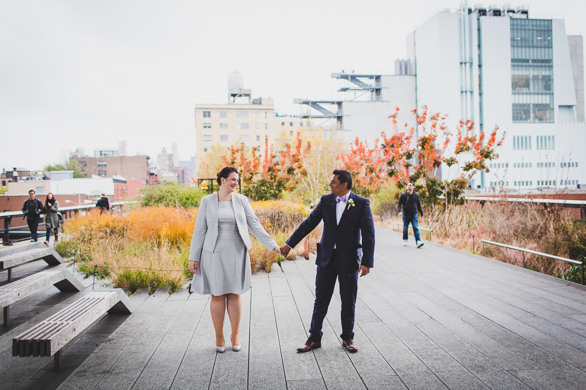 New-York-City-Hall-Elopement-Documentary-Wedding-Photography-Highline-23.jpg