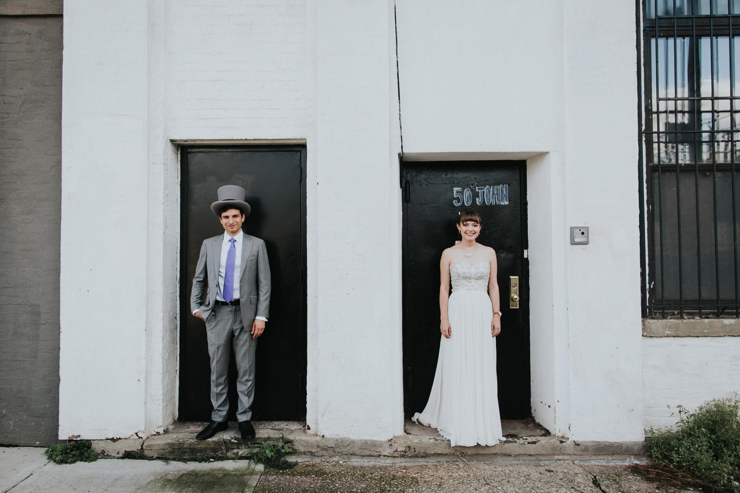 Dinosaur-Inspired-Brooklyn-Wedding-26-Bridge-New-York-Documentary-Wedding-Photographer-21.jpg