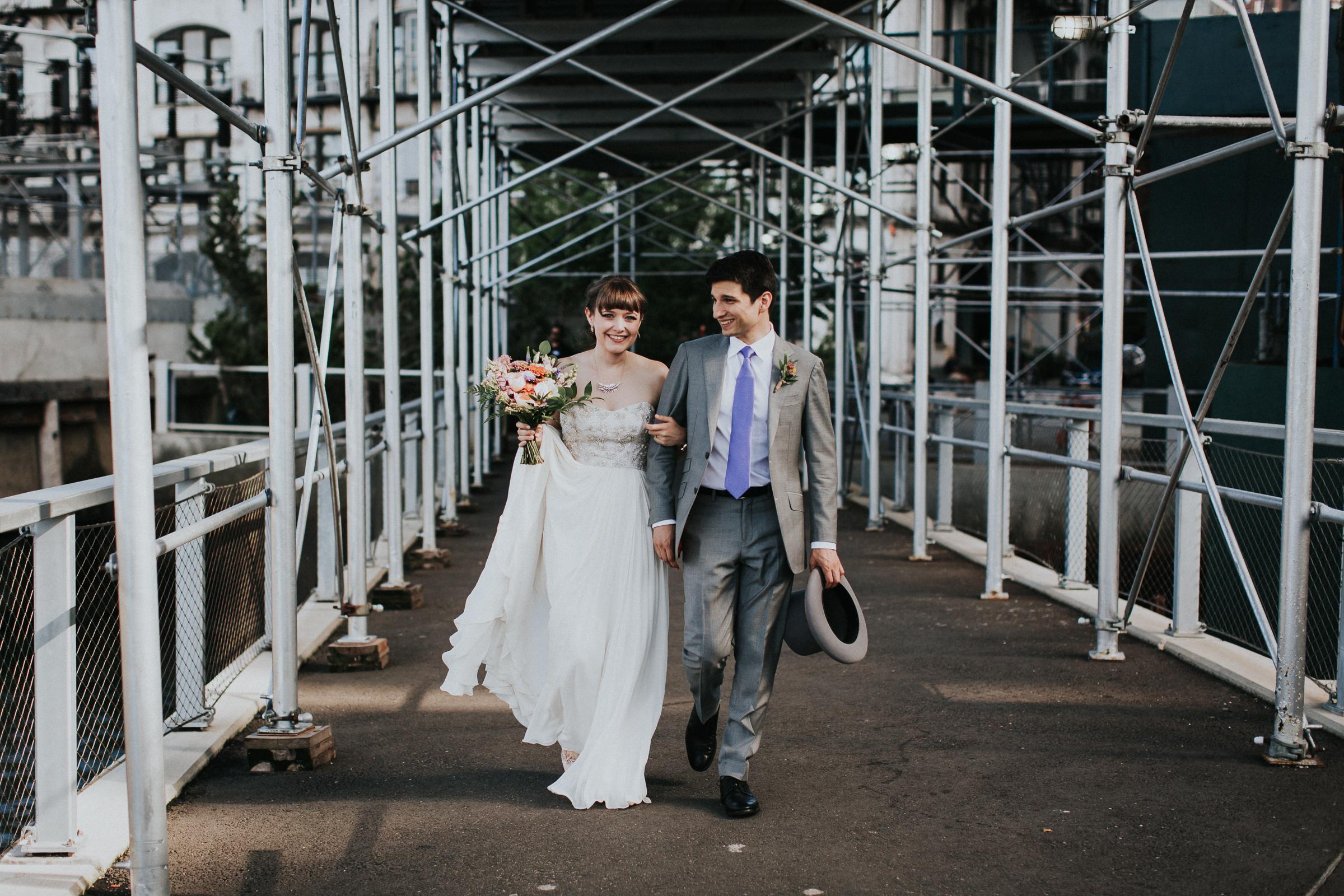 Dinosaur-Inspired-Brooklyn-Wedding-26-Bridge-New-York-Documentary-Wedding-Photographer-22.jpg