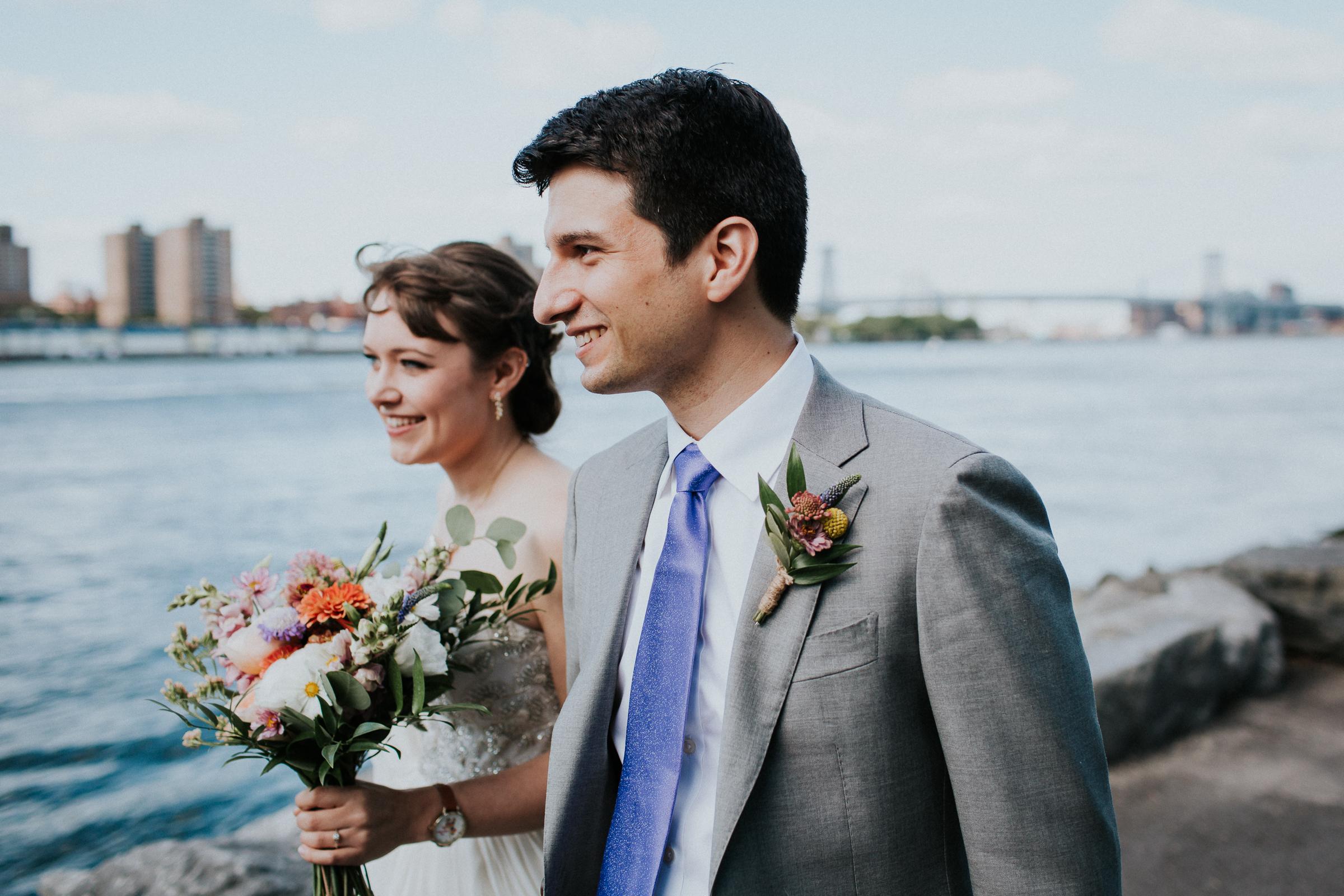 Dinosaur-Inspired-Brooklyn-Wedding-26-Bridge-New-York-Documentary-Wedding-Photographer-25.jpg