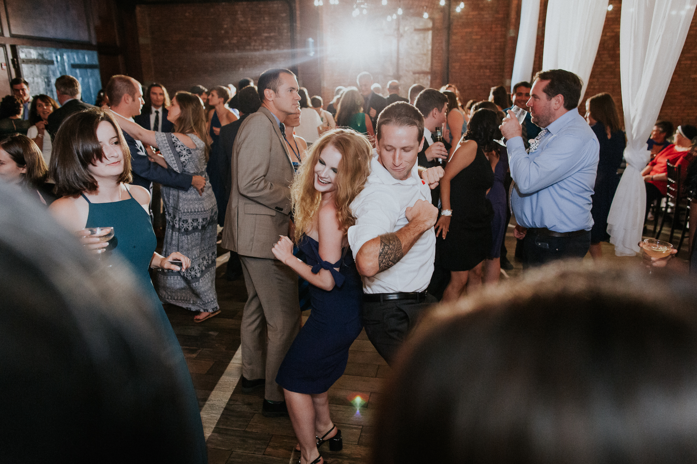Dinosaur-Inspired-Brooklyn-Wedding-26-Bridge-New-York-Documentary-Wedding-Photographer-98.jpg