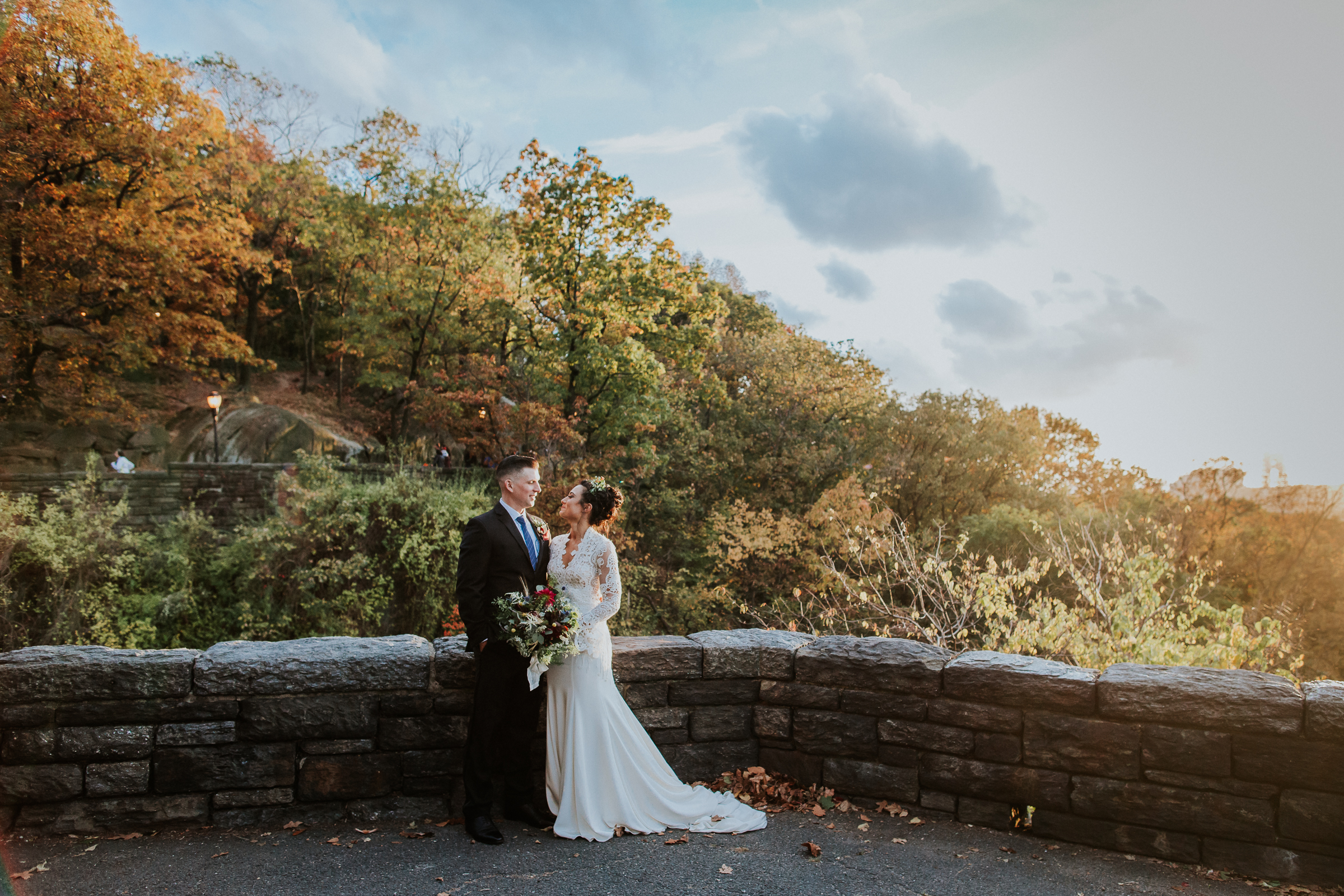 New-Leaf-Cafe-Fort-Tryon-Park-New-York-Documentary-Wedding-Photographer-73.jpg