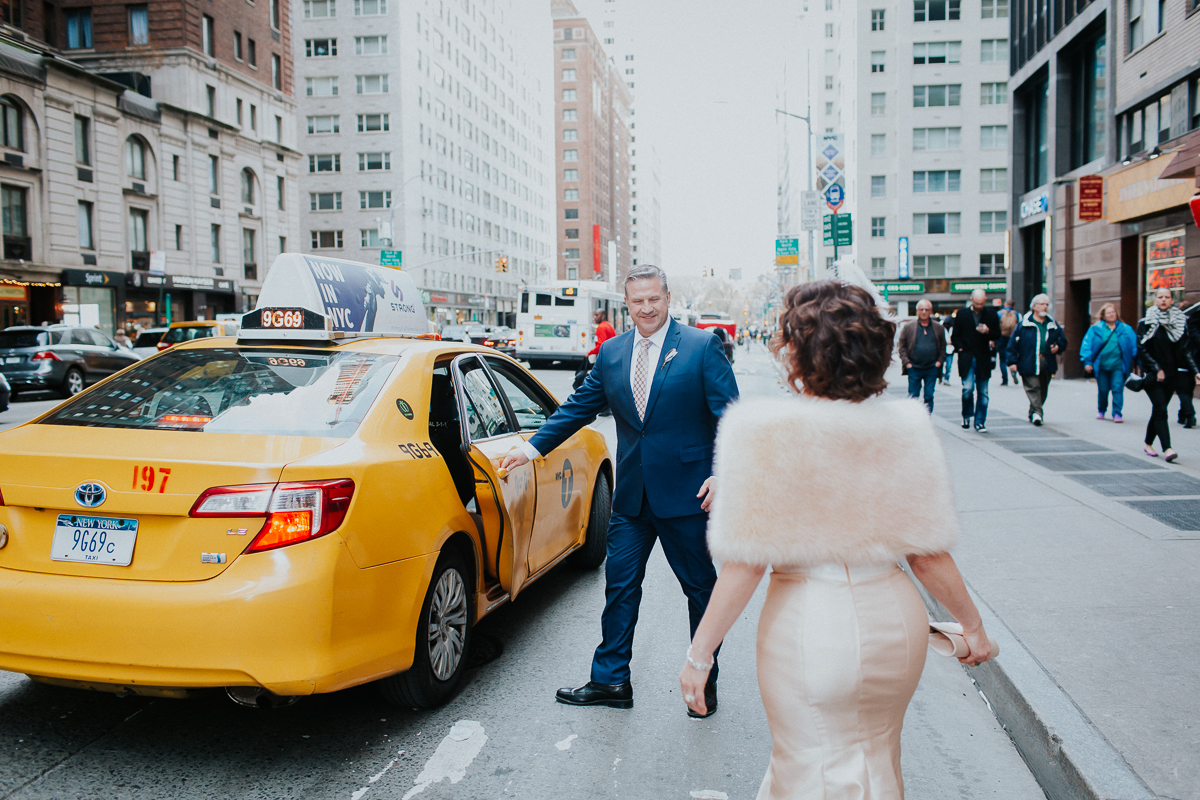 Wagner Cove Elopement, Central Park NYC Elopement - Angela