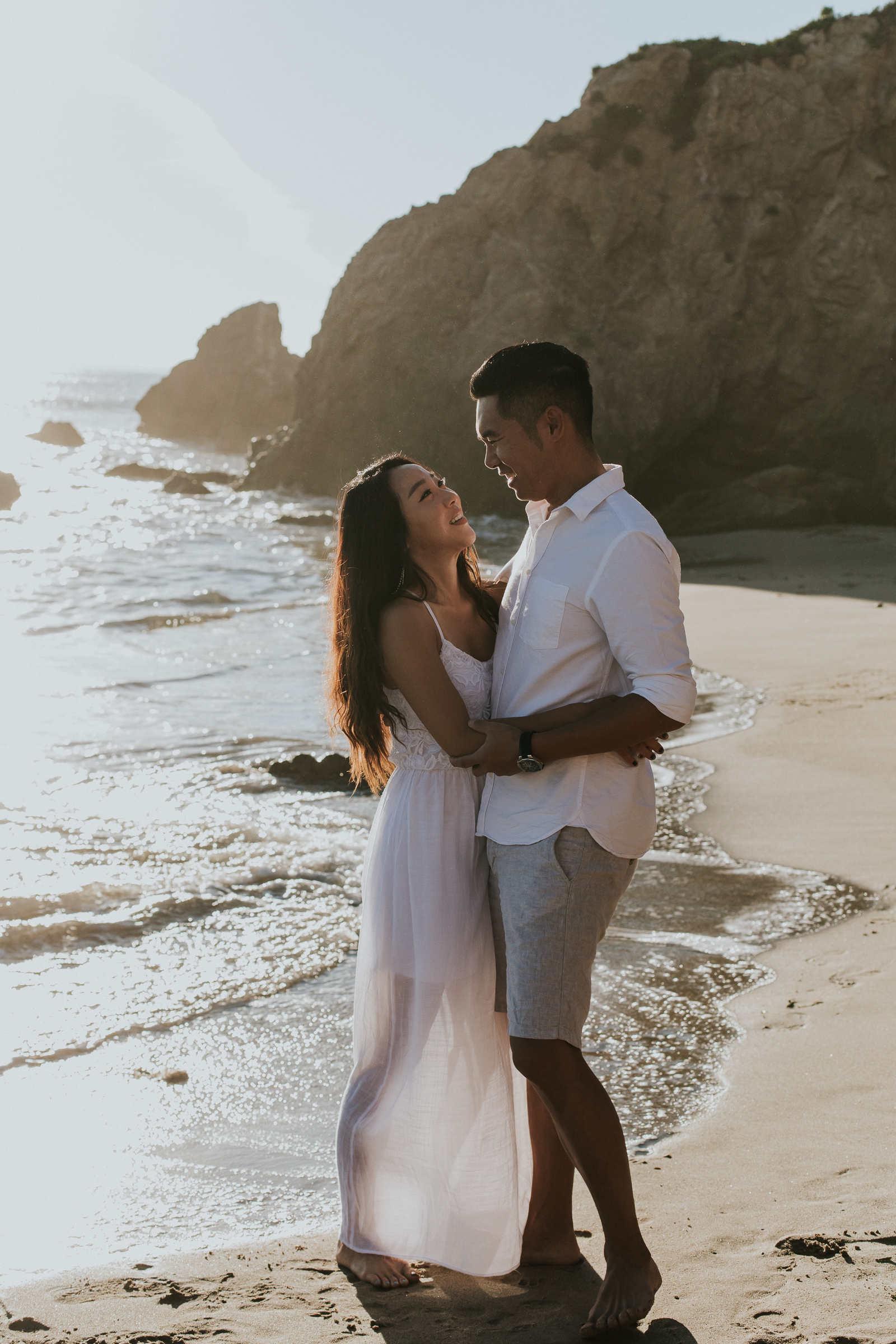 Malibu-El-Matador-State-Beach-Sunset-Engagement-Photos-Los-Angeles-Documentary-Wedding-Photographer-4.jpg