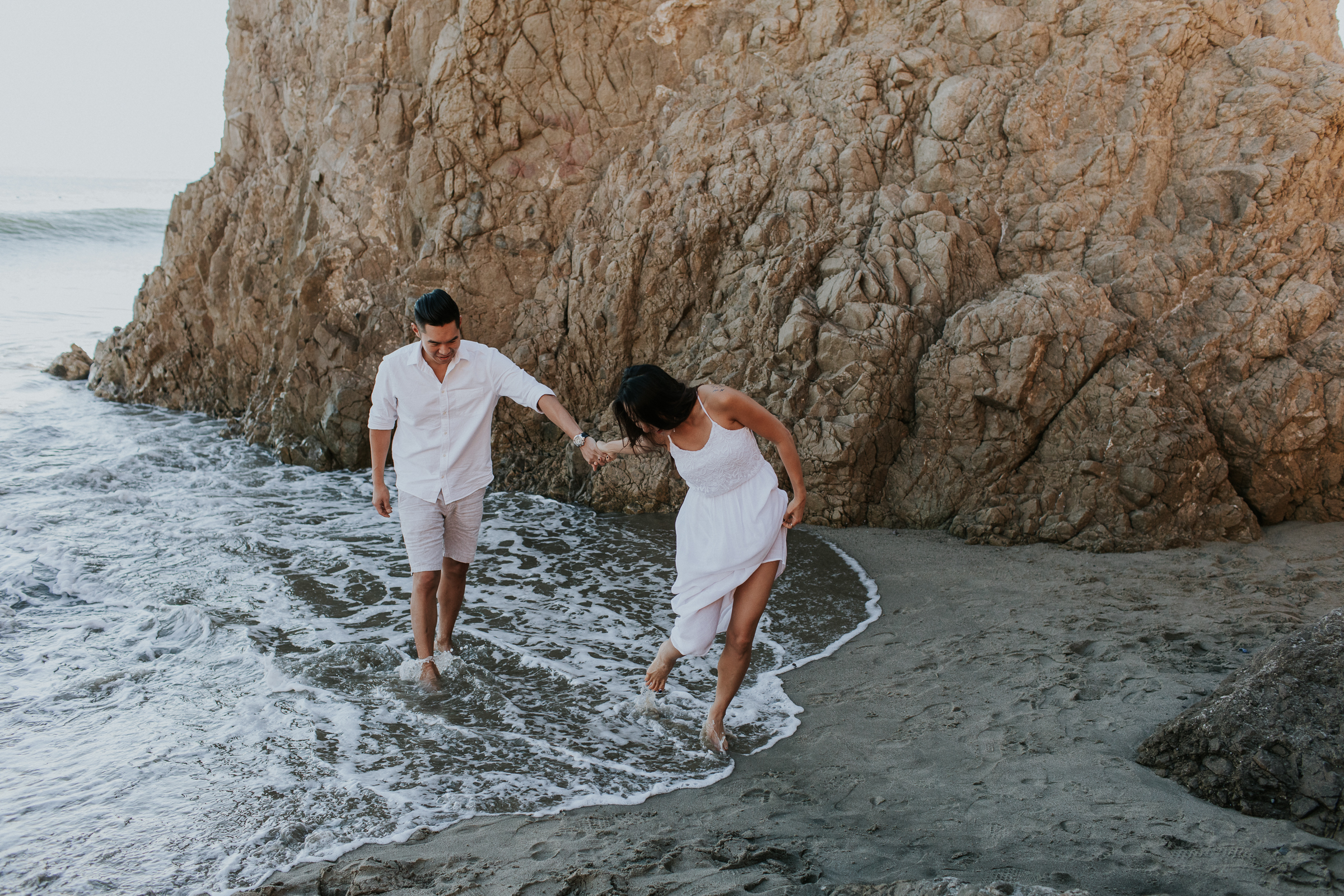Malibu-El-Matador-State-Beach-Sunset-Engagement-Photos-Los-Angeles-Documentary-Wedding-Photographer-9.jpg