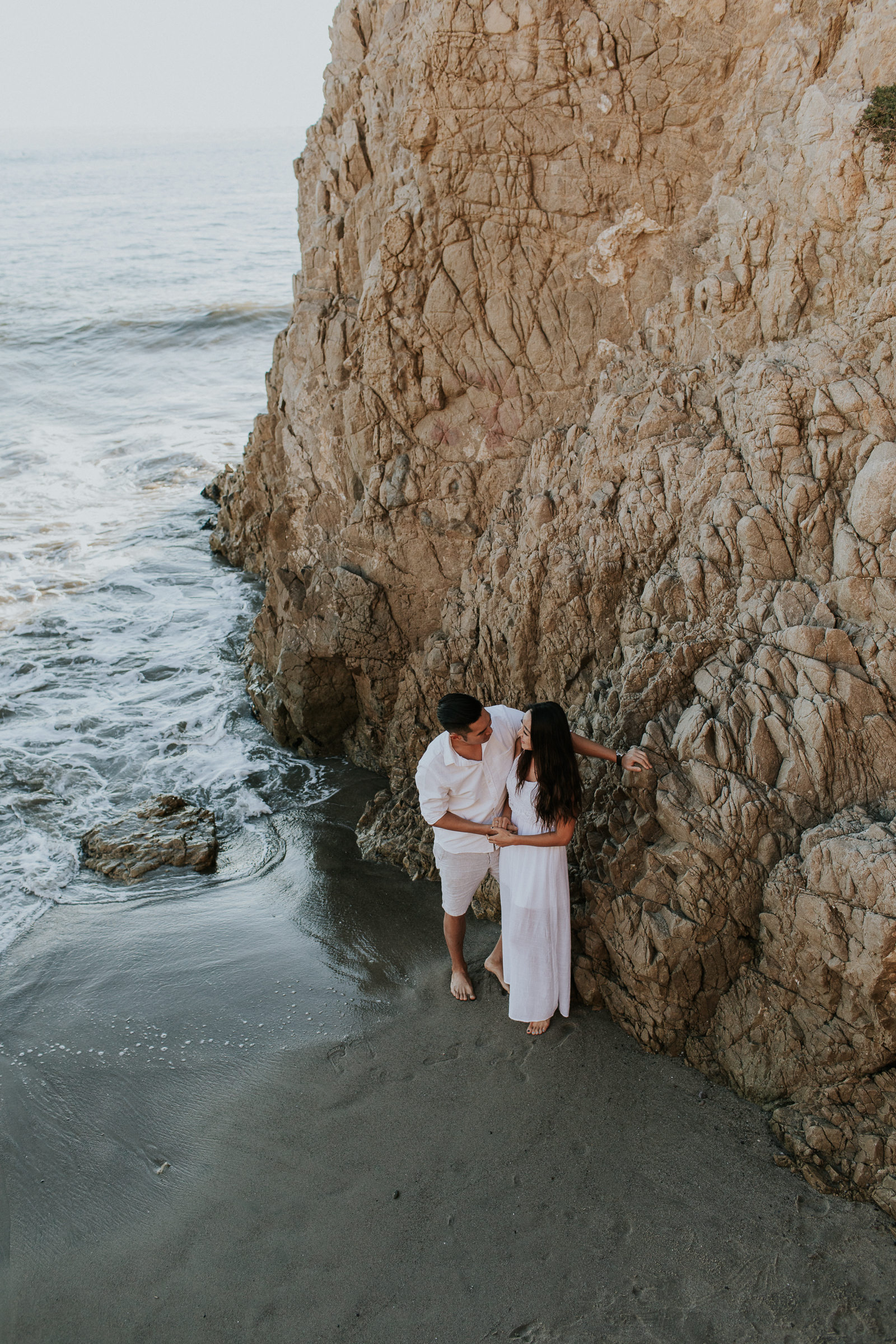 Malibu-El-Matador-State-Beach-Sunset-Engagement-Photos-Los-Angeles-Documentary-Wedding-Photographer-11.jpg