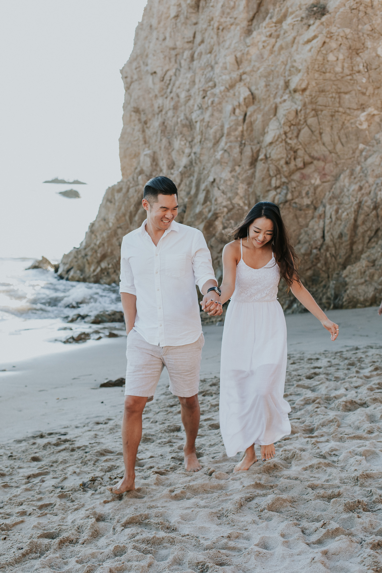 Malibu-El-Matador-State-Beach-Sunset-Engagement-Photos-Los-Angeles-Documentary-Wedding-Photographer-15.jpg