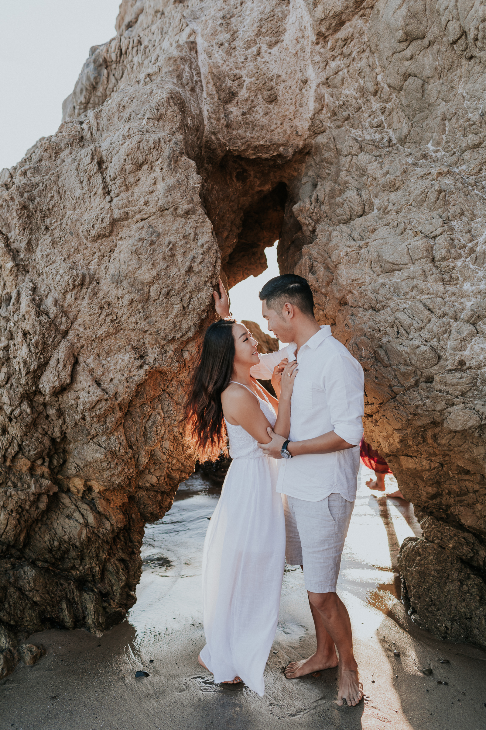 Malibu-El-Matador-State-Beach-Sunset-Engagement-Photos-Los-Angeles-Documentary-Wedding-Photographer-26.jpg