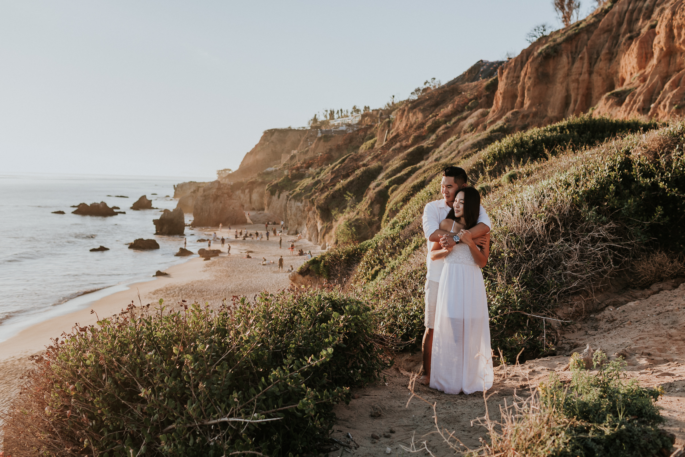 Malibu-El-Matador-State-Beach-Sunset-Engagement-Photos-Los-Angeles-Documentary-Wedding-Photographer-30.jpg