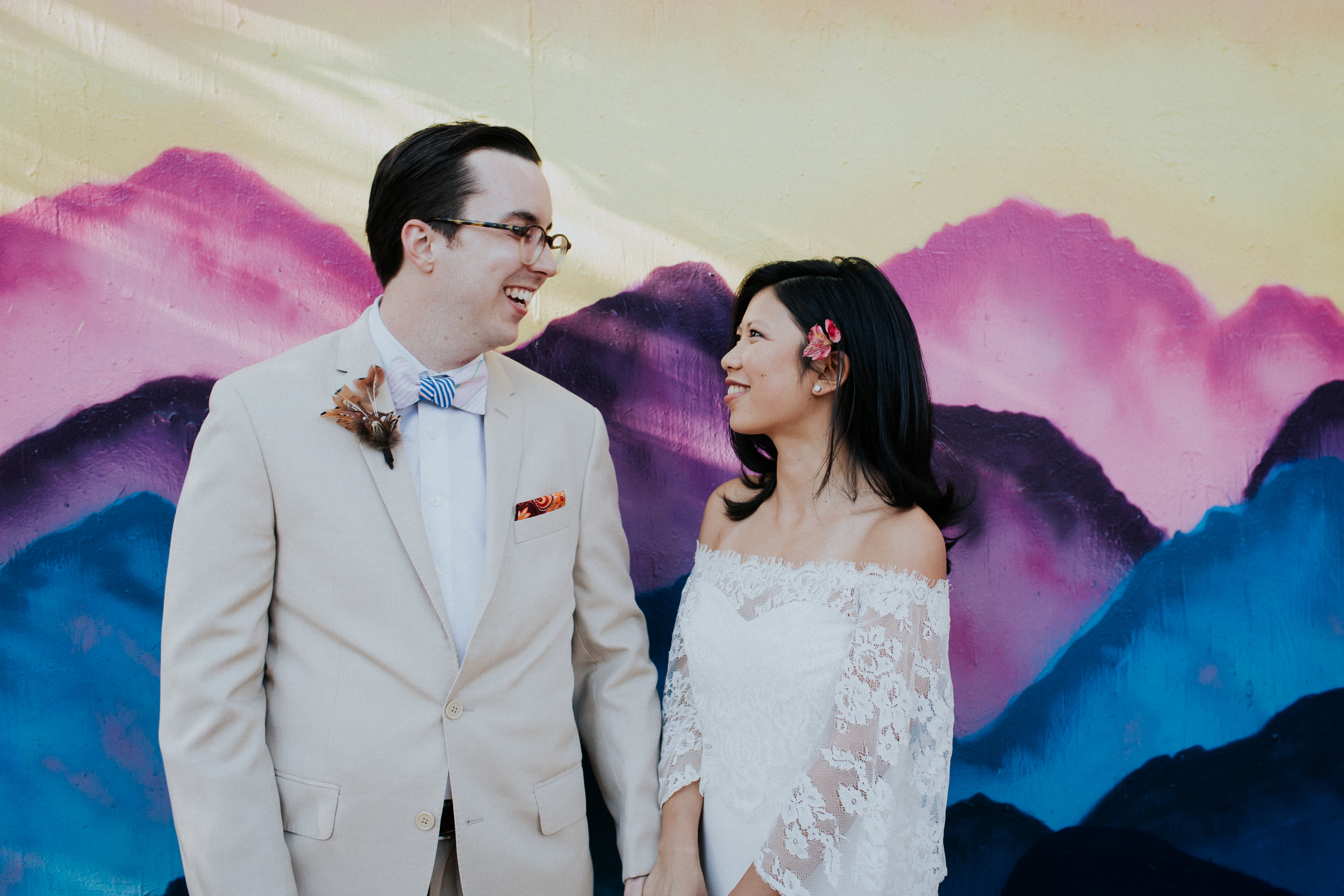 The-Bhakti-Center-Rooftop-NYC-Documentary-Wedding-Photos