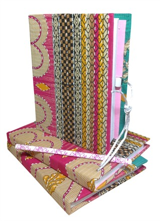 Global Seesaw -  Kantha Journal